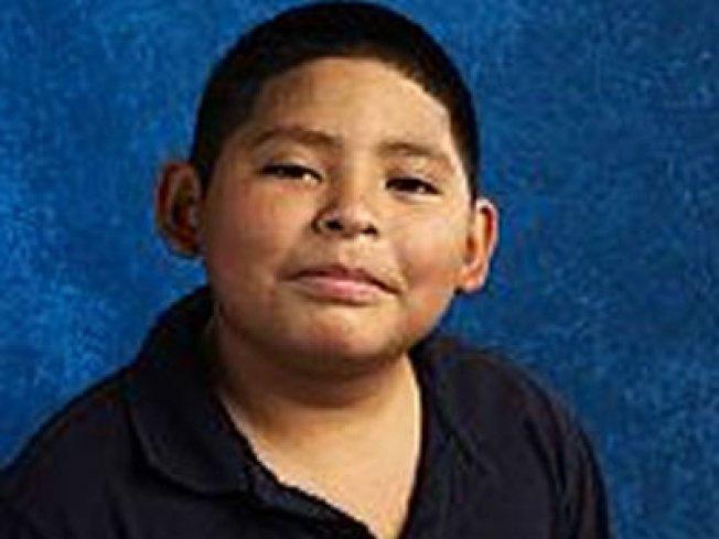 Missing Fort Worth Boy Found