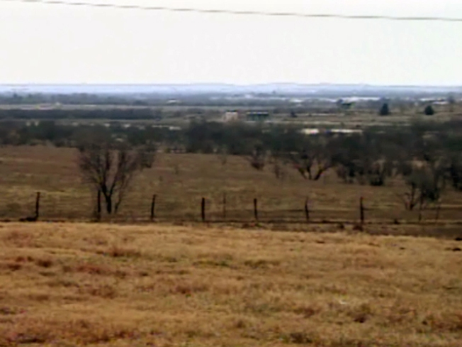 "Residents Call Denton Annexation ""Land Grab"""