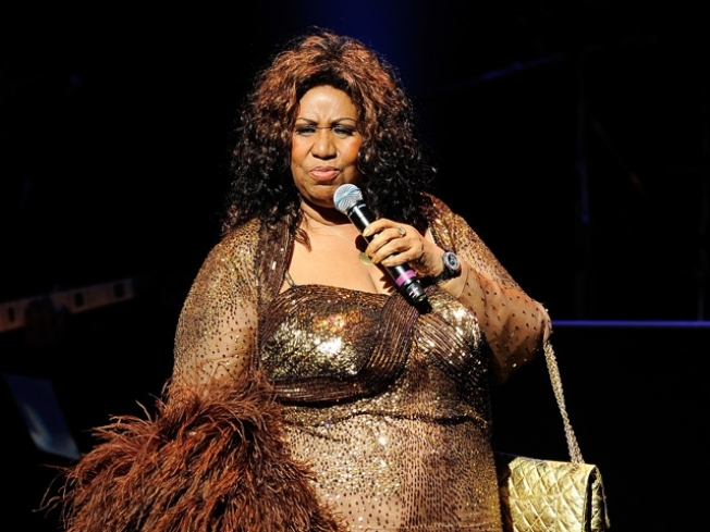 Aretha Franklin's Son in Surgery After Beating