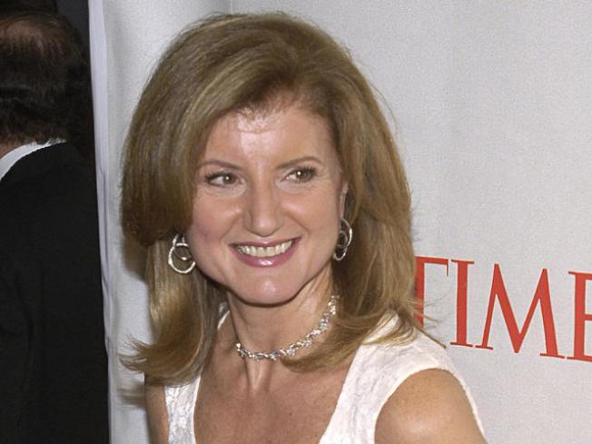 Yahoo Board Member New Huffington Boss