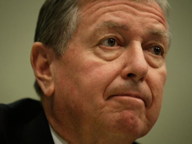 Court Rules Against Ashcroft in 9/11 Case