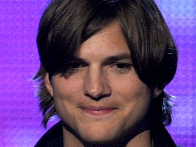 Ashton Kutcher Wants You to Be His Pop Culture VP
