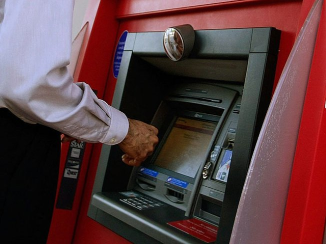 Leave the Paper Behind at the ATM