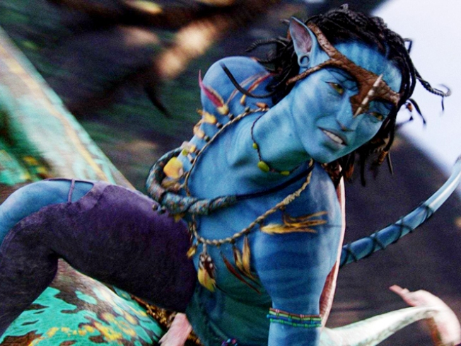 """Avatar"" Climbs to No. 2 at All-Time Box Office"
