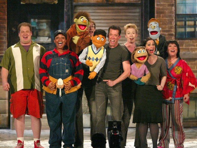 Avenue Q Pays Tribute to Gary Coleman