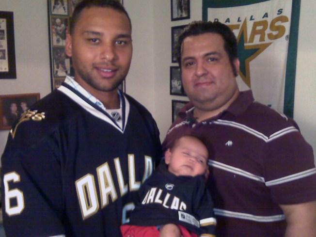 Baby Bella Becomes a Dallas Star