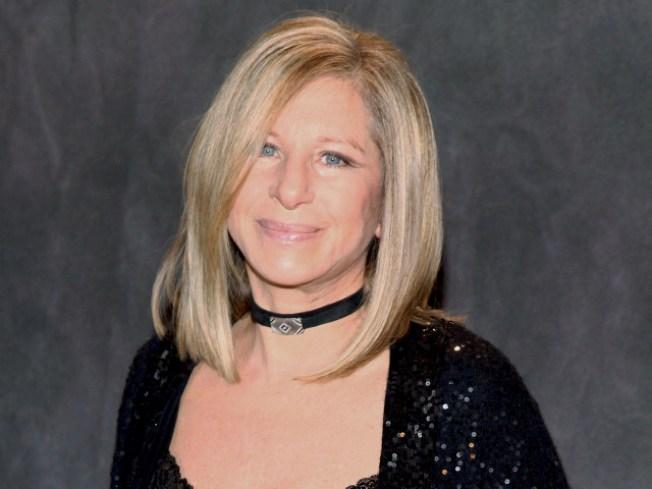 Barbra Streisand to Perform at Grammys