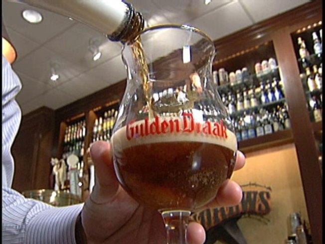 Specialty Beers Growing in Popularity
