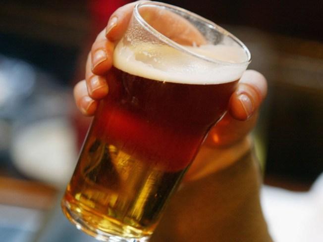 Nonstop Scene: Drinking in DFW