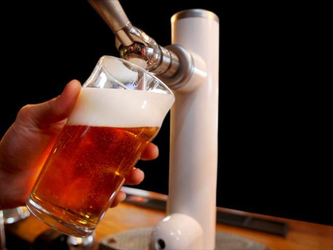 12/13: Beer Cheer