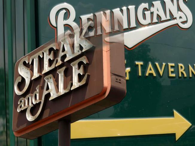 Re-O'Tooled? New Owner May Reopen Bennigan's