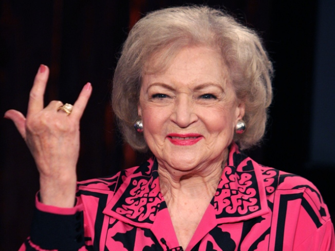 "Betty White Sitcom ""Hot in Cleveland"" Renewed"