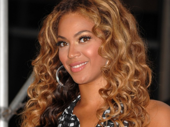 Beyonce Named 'Woman Of The Year' By Billboard