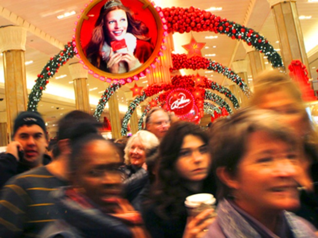 Black Friday Good for Shoppers and Retailers