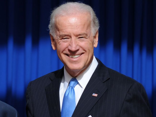 "Vice President Joe Biden to Appear on ""The View"""
