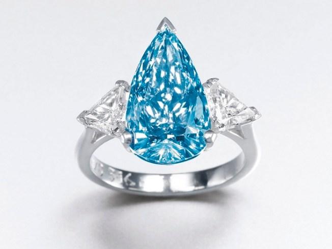 Nearly $1 Million in Jewels Stolen in Richardson