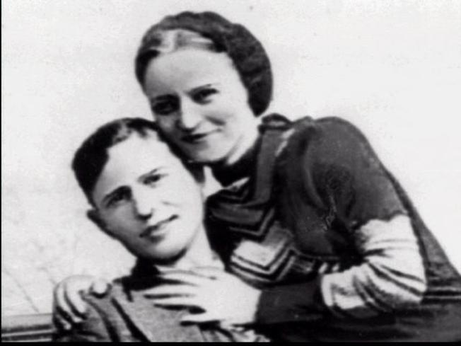 Bonnie & Clyde Notorious in Life, Nondescript in Death
