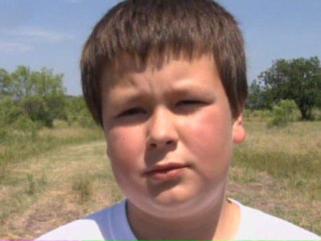 Boy's Herd of Cattle Suspiciously Dies