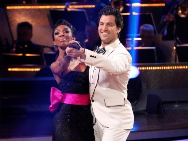 "Brandy's ""Dancing"" Blog, #8 – It's The Halfway Point!"