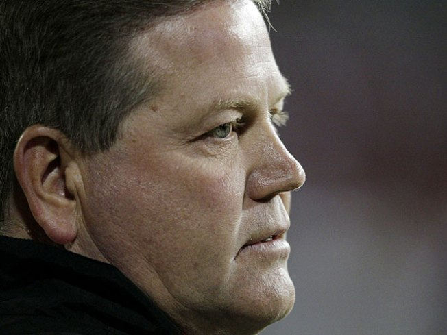 Done Deal: Brian Kelly is Notre Dame Coach