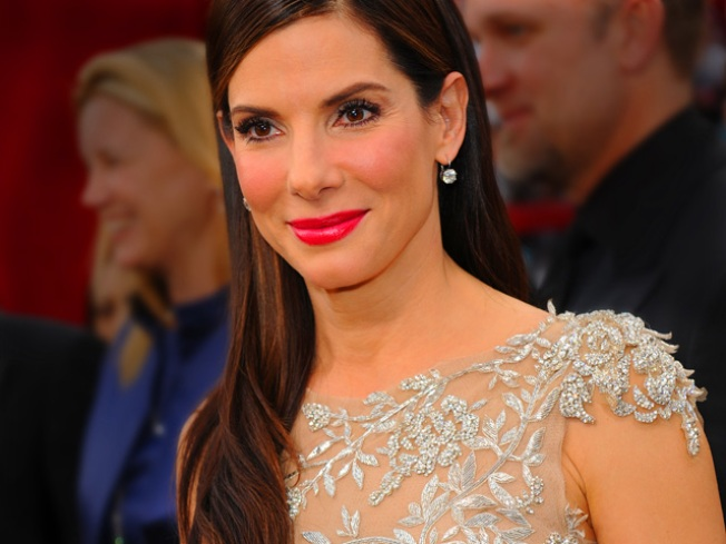 Sandra Bullock's Oscar Speech Reference To George Clooney Explained