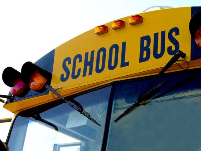 McKinney Bus Driver's Aide Accused of Hitting Student