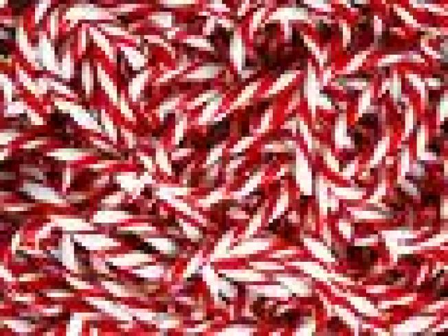 Court Sides With District In Religious Candy Cane Suit