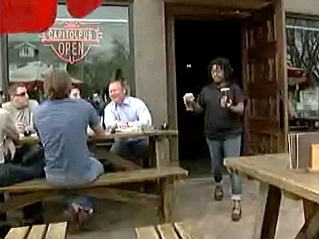 Capitol Pub Livens Up Neighborhood