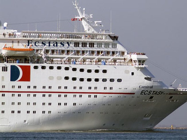 Woman Found Dead in Ecstasy Stateroom