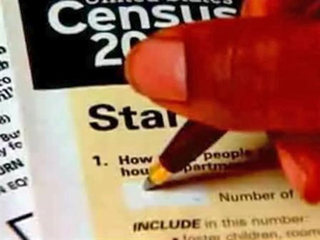Foreign-born Latinos Trust Census More