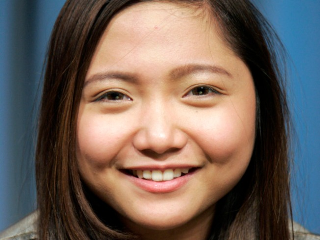 "Singer Charice Gets Botox For ""Glee"" Debut"