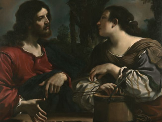 Kimball Aquires Never Exhibited Guercino Painting