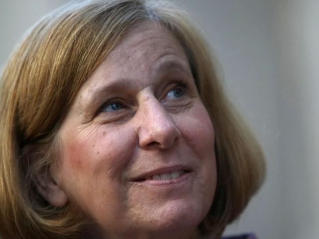 Anti-War Mom Cindy Sheehan Dogs Obama