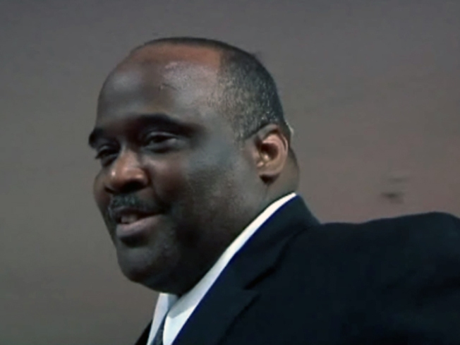 Exonerated Man Enjoys First Weekend of Freedom