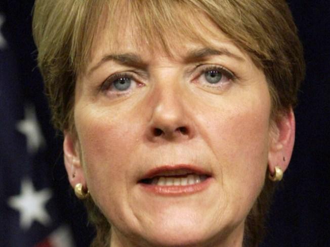 Coakley to Run for Kennedy's Senate Seat