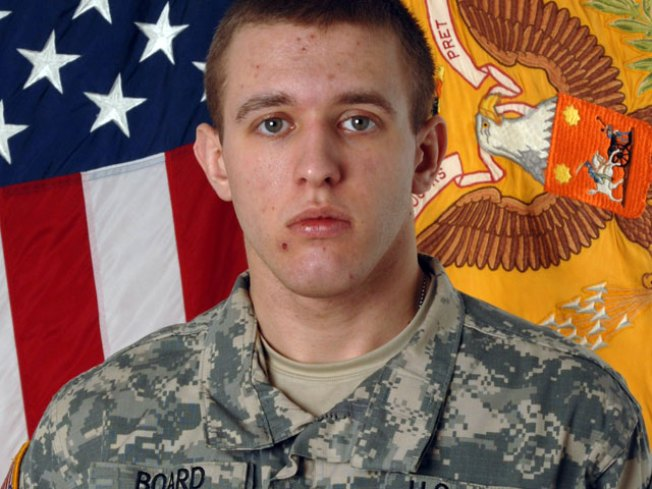Teen Soldier from McKinney Killed in Afghanistan