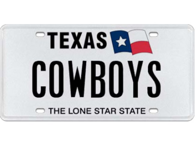 License Plate Auction Expands