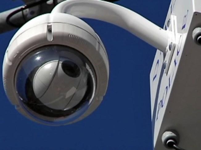 2 Dozen DPD Crime Cameras on the Fritz