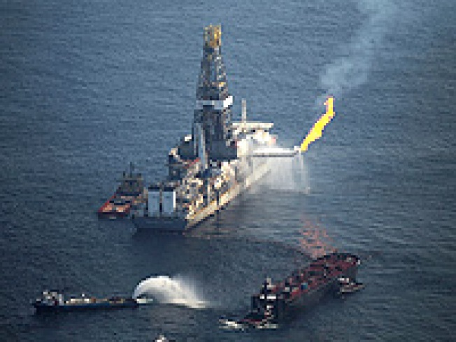 New Cap On BP Well May Contain Spill by Monday
