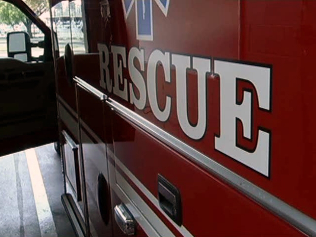 Firefighter Dies After Being Found Unresponsive