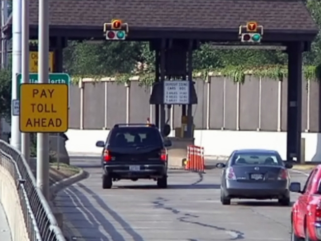 Toll Road Fees Under Review