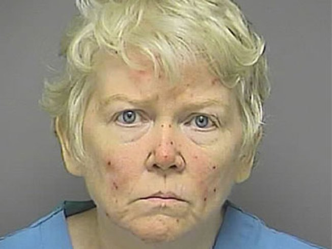 Woman Accused of Killing Man with Scissors