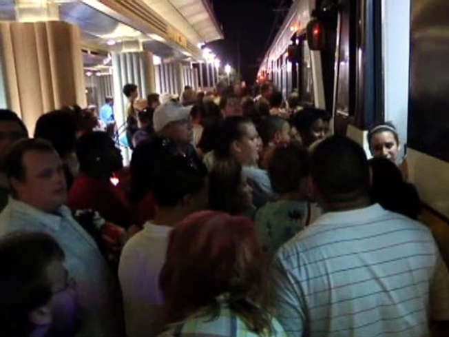 More Trains, More Complaints for DART