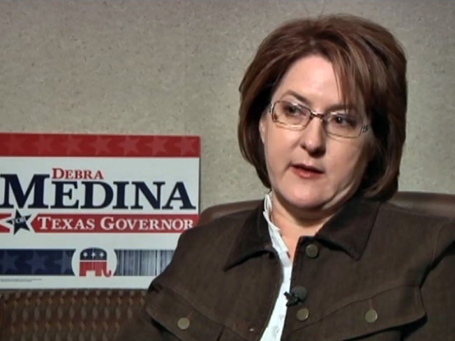 Texas Politics and the Tea Party Movement