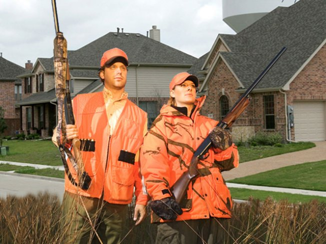 Hunters in Crosshairs of Urban Hunting Law