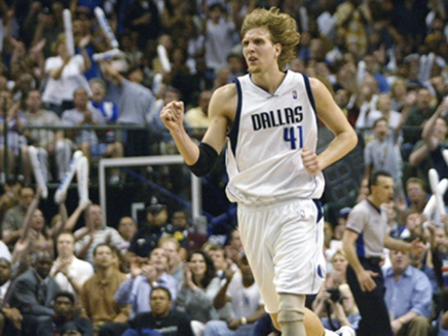 Mavs Win Fifth Straight