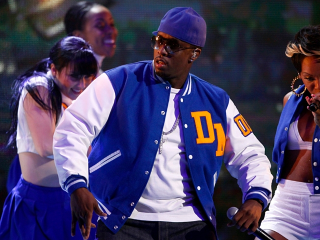 Diddy Sets Sights on Owning NFL Team