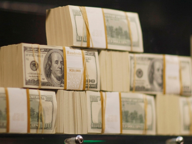$7.1 Million Lotto Ticket Goes Unclaimed