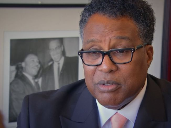 Caraway Not Running for Dallas Mayor, Yet