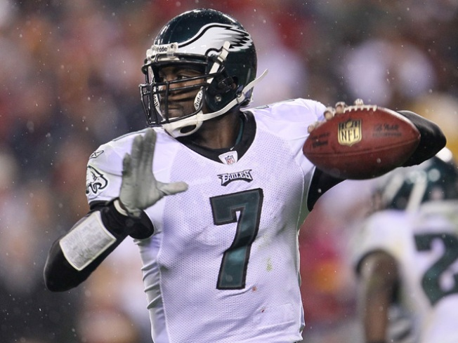 Why It's OK to Get Excited About Michael Vick Again
